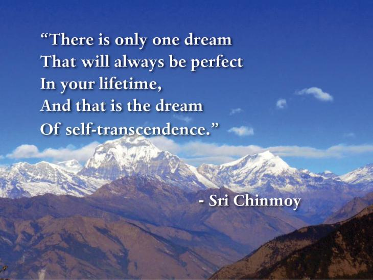 there-is-only-one-dream-self-transcendence1
