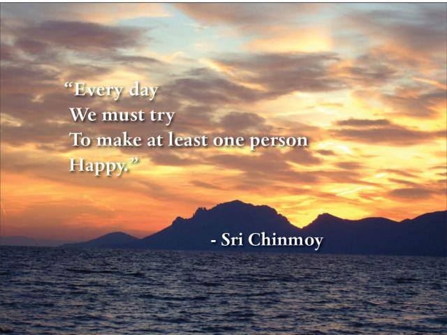 every-day-make-one-person-happy