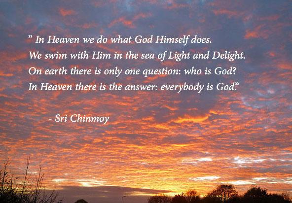 in-heaven-god