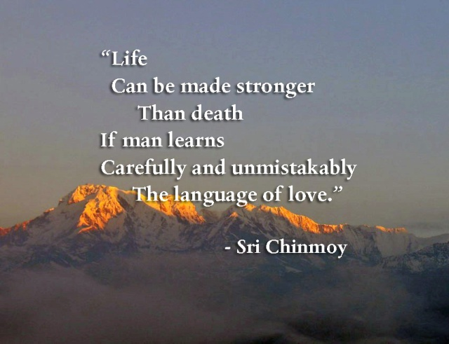 life-stronger-death