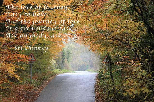 love-journey