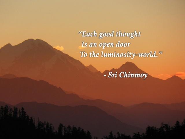 meditacao-guiada-each-good-thought-is-an-open-door