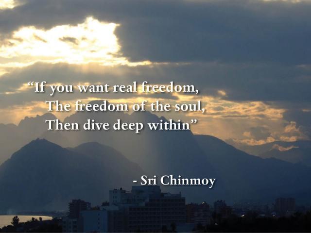 meditacao-guiada-if-you-want-real-freedom-dive-within-menaka