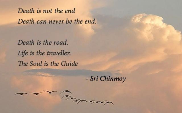 meditacao-guiada-srichinmoy-death-is-not-end