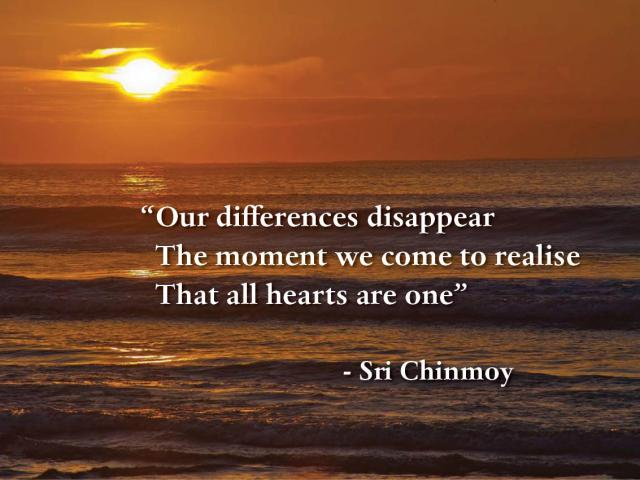 poema-de-sri-chinmoy-our-differences-disappear-the-moment-we-realise-all-hearts-are-one
