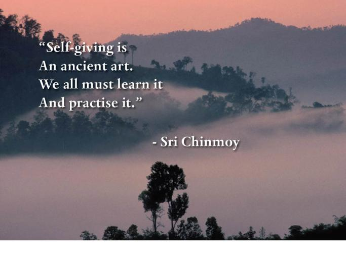 poema-de-sri-chinmoy-self-giving-ancient-art-we-must-practise