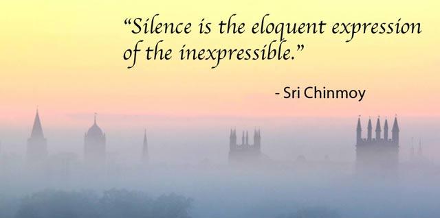 poema-de-sri-chinmoy-silence-expression
