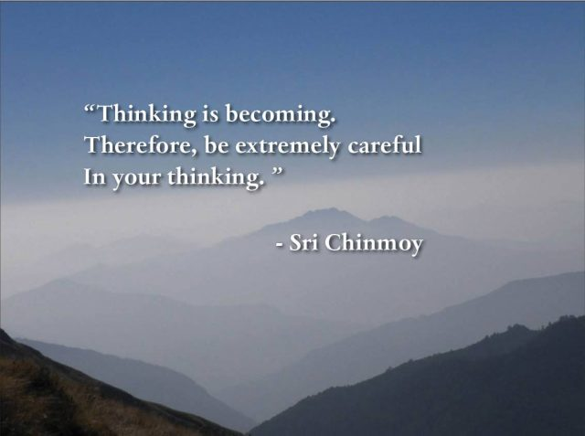 poema-de-sri-chinmoy-thinking-is-becoming