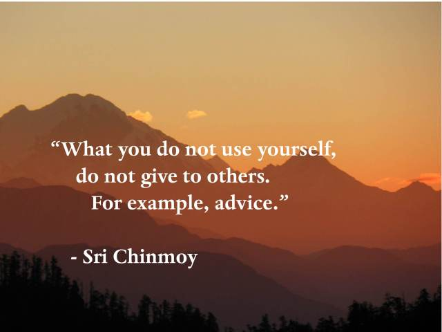 poema-de-sri-chinmoy-what-you-do-not-use-yourself