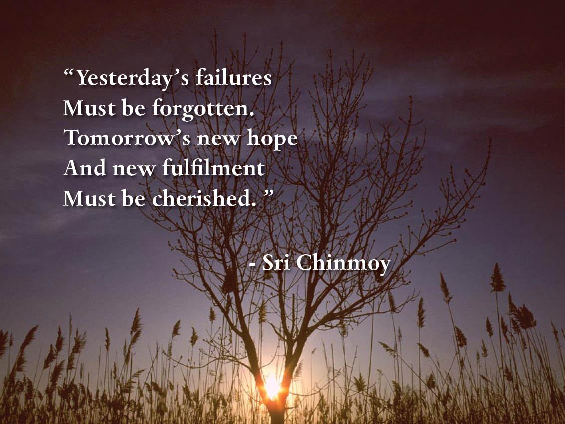 poema-de-sri-chinmoy-yesterdays-failures-must-be-forgotten
